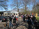 Frühjahrsprüfung 2012 beim PHV